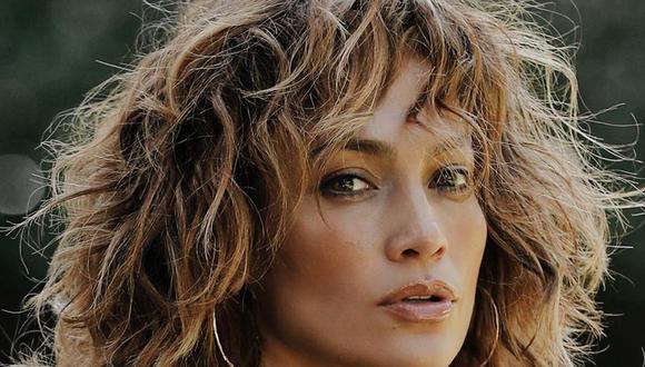Jennifer Lopez: cantante enamora a fanáticos con con coreografía desde su casa. (Foto: Instagram)