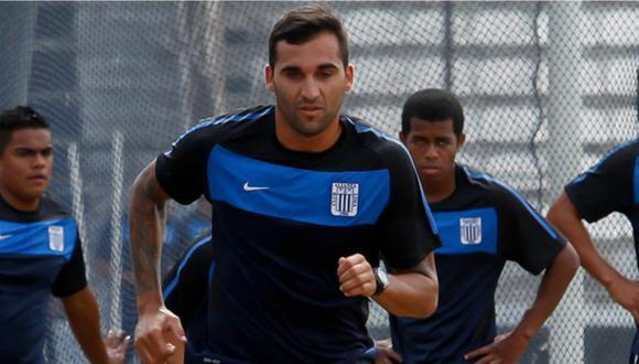 Alianza Lima: Pablo Míguez tiene todo arreglado con Olimpo de Bahía Blanca