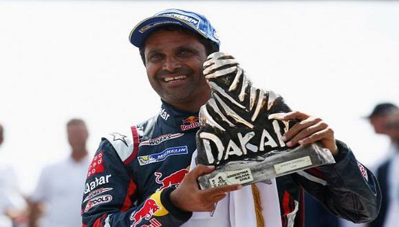 Dakar 2019: Nasser Al-Attiyah logró su tercer título en la categoría autos