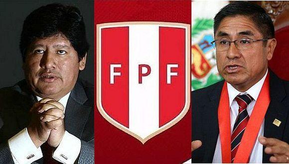 FPF reitera que no regaló entradas a juez César Hinostroza