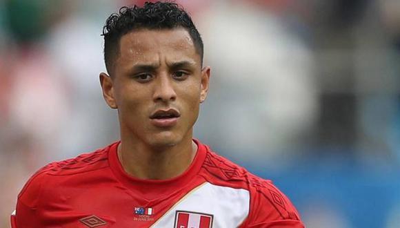 Perú vs. Uruguay | Yoshimar Yotún se va recuperando y ya entrena en Cruz Azul | FOTO