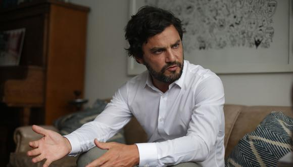 Daniel Olivares aseguró que las críticas en su contra son parte de la campaña electoral. (Foto: GEC)