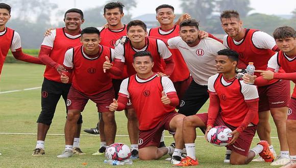 La foto de la 'U' que revelaría el futuro de Vargas y Fernández para el 2019