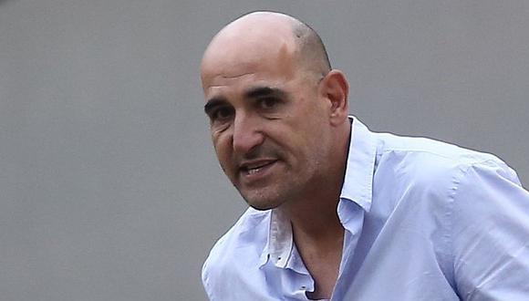 """Claudio Techera recuerda ácida crítica contra Andy Polar: """"Me había olvidado como me 'mataron' después eso"""""""