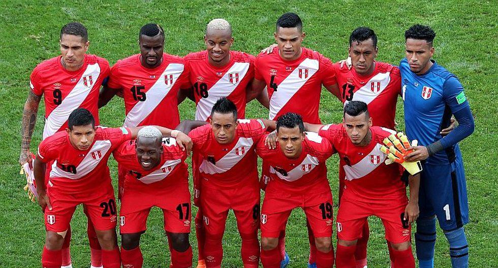 Selección peruana hizo que Rusia 2018 bata el récord de audiencia en TV