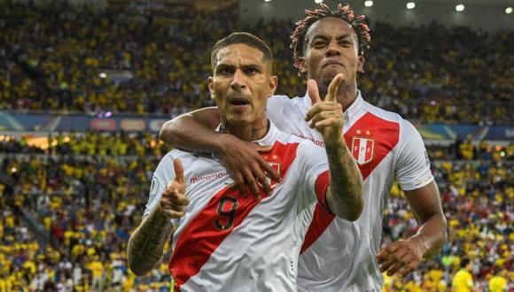 La selección peruana arranca las Eliminatorias rumbo a Qatar 2022 en marzo | Foto: AFP