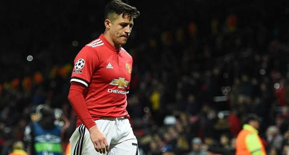 """Alexis Sánchez llamado el """"peor jugador"""" a poco del duelo ante Perú"""