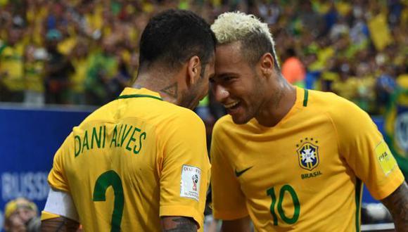 La ausencia de los futbolistas de la Premier League hizo que el valor de la selección brasileña se reduzca casi a la mitad. (Foto: AFP)
