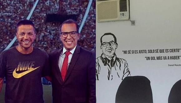 A un año de la conmovedora frase de Pedro García a Daniel Peredo