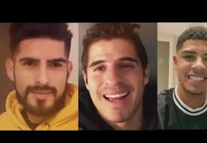 Feliz día del Padre: el emotivo saludo de los jugadores de la selección peruana a través de la FPF [VIDEO]