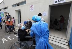 Fracturas de cadera en ancianos se incrementó durante la pandemia