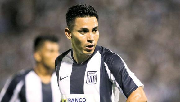 Alianza Lima anunció este lunes la desvinculación de Jean Deza por indisciplina. (Foto: GEC)