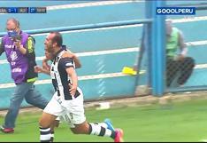 Alianza Lima vs. Sport Boys: gol de Hernán Barcos para el 2-0 blanquiazul | VIDEO