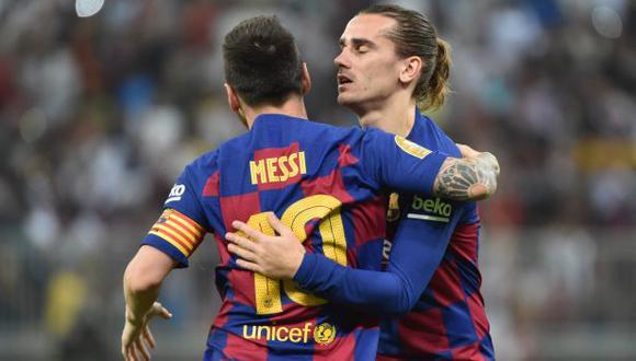 Barcelona Vs Leganes Lionel Messi Encabeza Lista De Convocados Para Choque Por Octavos De Final De Copa Del Rey Internacional El Bocon