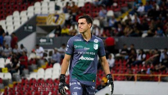 Juarez FC se quedó con los derechos de Alejandro Duarte hasta el 2021. (Foto: Instagram @alejoduarte10)