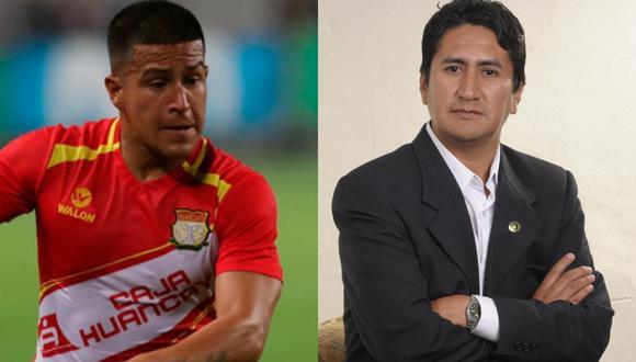 Valverde opinó sobre las declaraciones hechas sobre el congresista Guillermo Bermejo.
