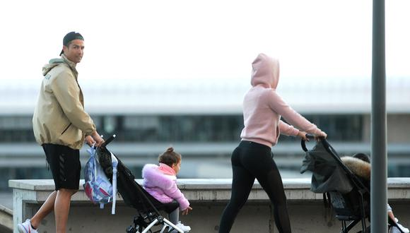 En Portugal la cuarentena no es obligatoria, pero sí ha sido recomendada. (Foto: AFP)