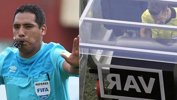 CONAR confirma que el VAR se implementará en la Liga 1-2019