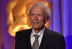 Clint Eastwood celebró 90 años sin pensar en el retiro