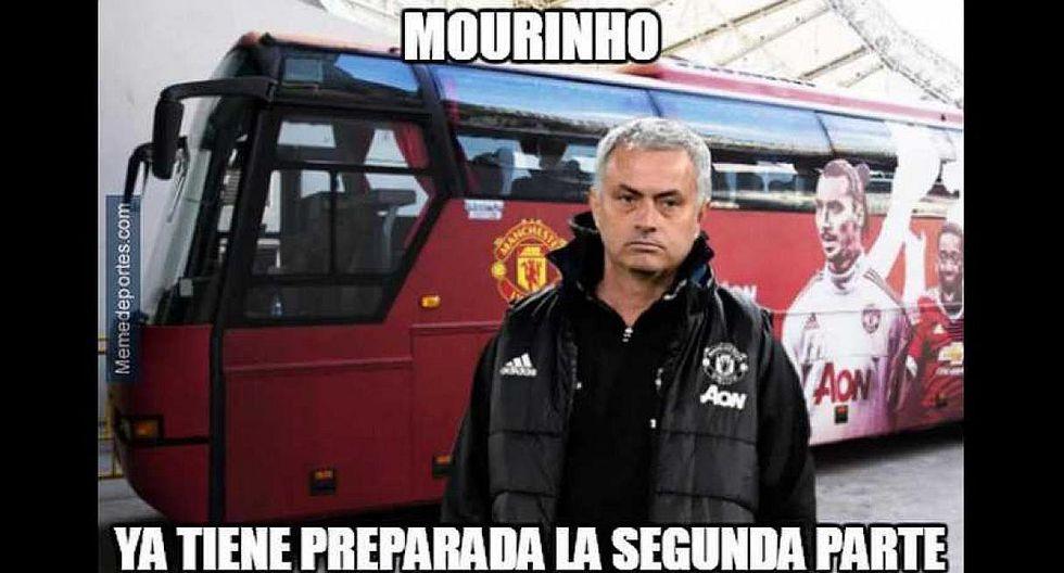 Europa League: Los mejores memes de la final Manchester United vs. Ajax