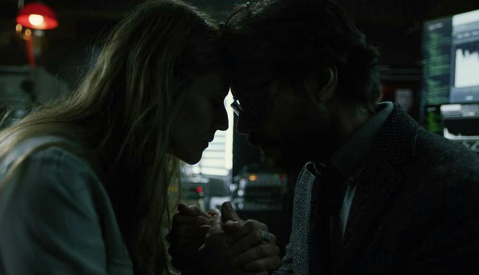 Filtran escena de 'El Profesor' y 'Lisboa' en la previa a la cuarta temporada