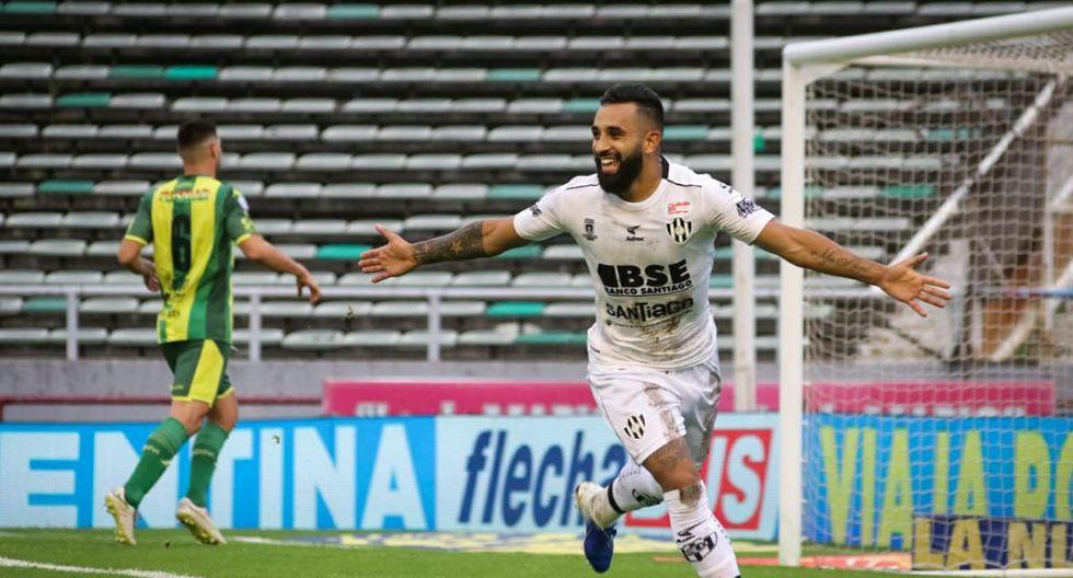 Jonathan Herrera explicó estar agradecido con Alianza Lima por intentar contratarlo