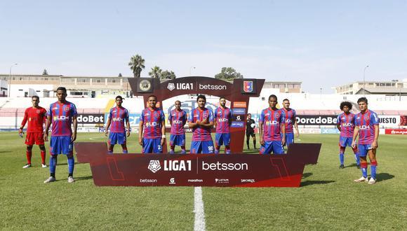 Alianza Universidad de Huánuco cumple su tercera temporada consecutiva en la Liga 1. (Foto: Liga de Fútbol Profesional)