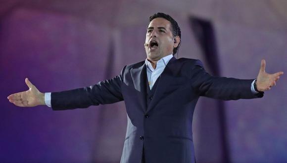 Juan Diego Flórez se presentará en el Festival de Cap Roig junto a Julio Iglesias y Lionel Richie. (Foto: GEC)