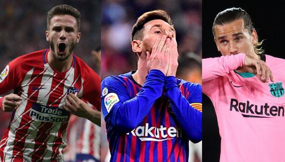 FC Barcelona analiza distintas formas para poder sumar a Messi a su plantilla. (Foto: Agencias)