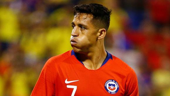 Selección de Chile: Alexis Sánchez a punto de perderse amistoso con Perú y recién reaparecería en el 2020   VIDEO