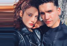 Jaime Lorente María Pedraza: Luego de dos años de relación, la pareja puso fin a su historia de amor