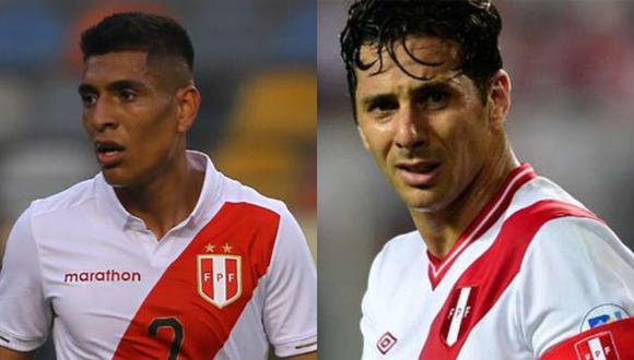 Paolo Hurtado recordó su primera vez en la selección peruana en el programa De Tiro Libre con Marquinho