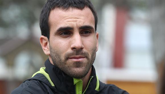 """José Carvallo: """"Algunos dicen que quieren que la 'U' salga campeón, después salen a pedir disculpas"""""""