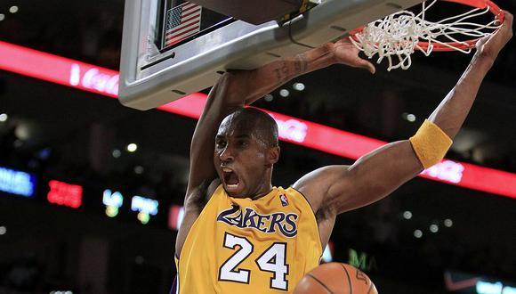 El exitoso negocio de Kobe Bryant que le ha hecho ganar muchísimo dinero