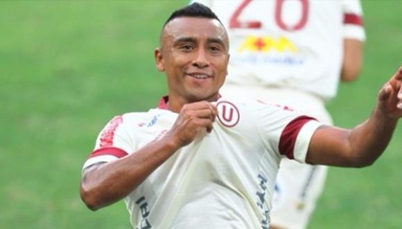 No estaba muerto, andaba de parranda: el golazo de Antonio Gonzales en Segunda (VIDEO)