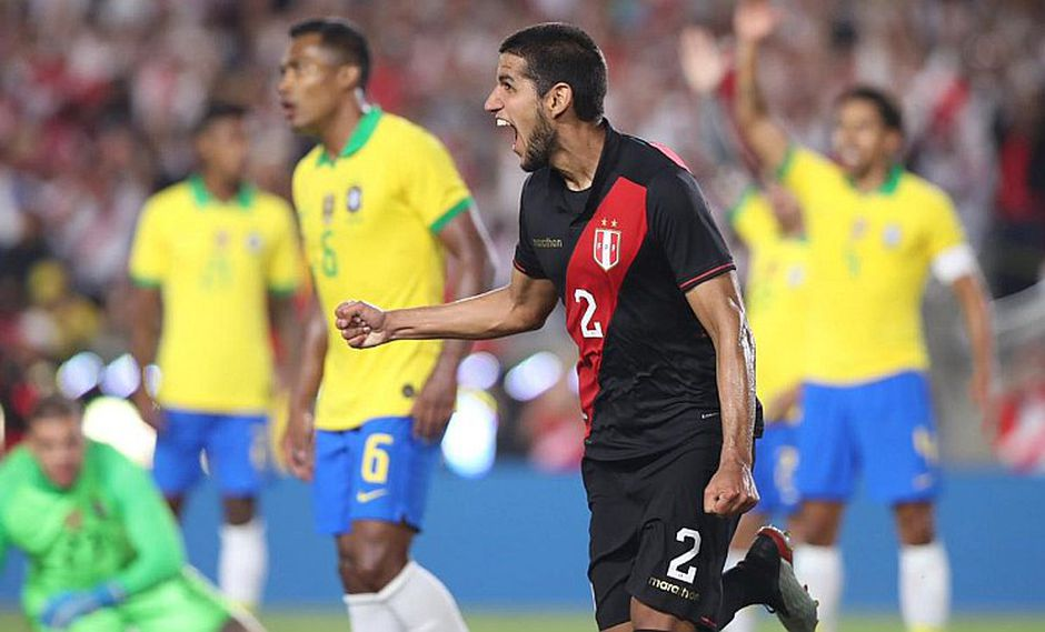 Selección peruana | Ex selección argentina pone a Luis Abram entre los cinco mejores defensas de Argentina