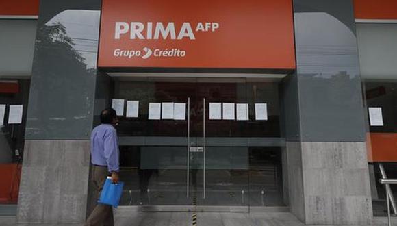 A partir del lunes 14 de junio, los aportantes de la AFP cuyo DNI termine en 6 podrán enviar su solicitud de retiro.
