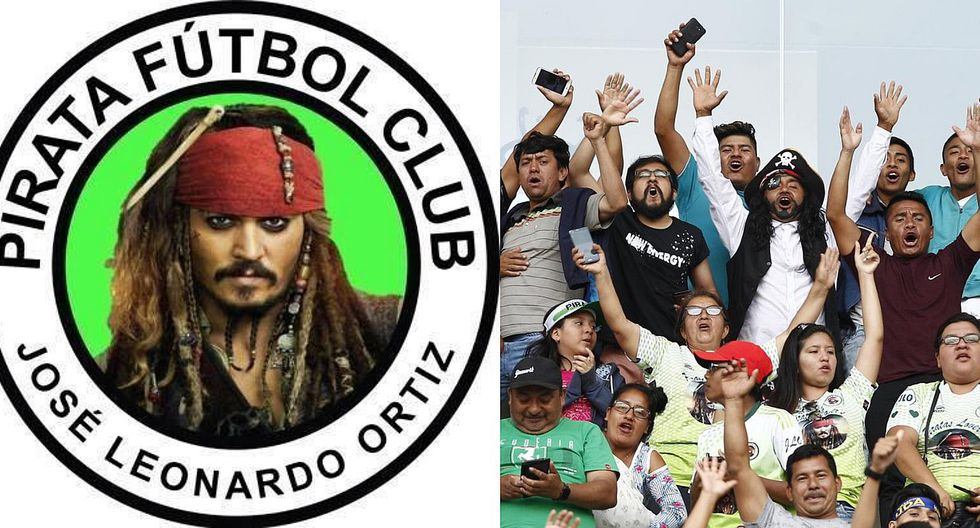 Molinos El Pirata es el nuevo inquilino de la Primera División