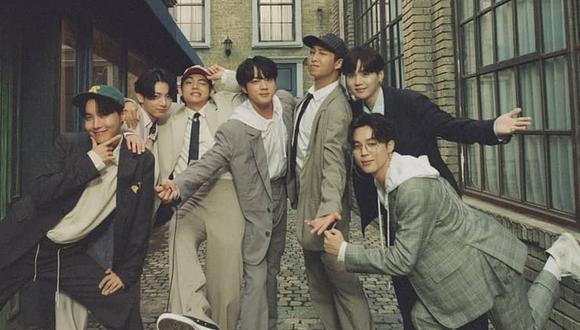 La productora detrás de la banda BTS aumentó sus ganancias un 18,9 % más en 2020. (Foto: Big Hit Entertainment Ec).