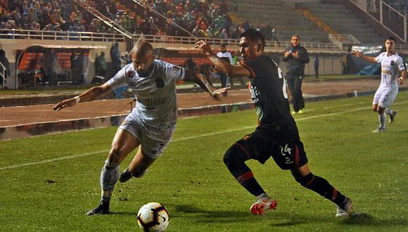 Caracas FC vs. Melgar: fecha, hora y canal para la vuelta por Copa Libertadores