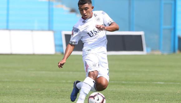 El volante deja San Martín para firmar un contrato por dos temporadas con Alianza Lima. (Foto: GEC)