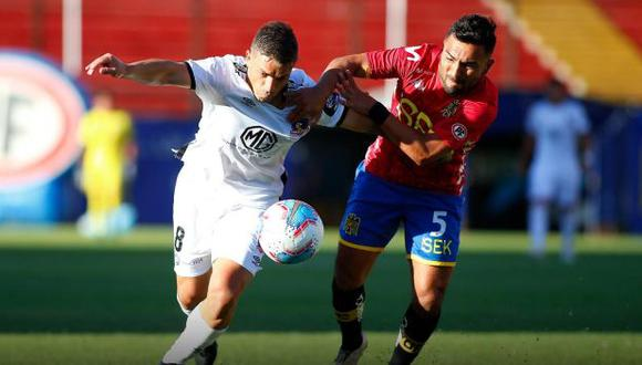 Colo Colo vs. Antofagasta: chocan por la jornada 27 del Campeonato Nacional de Chile. (Foto: Colo Colo)