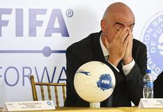 FIFA amenaza con castigo ante eventual creación de Superliga europea
