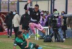 Alianza empató sin goles con Sport Boys por la Liga 1