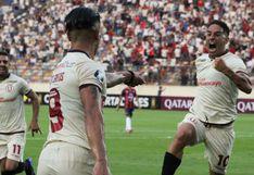 Universitario recaudó cerca de un millón de soles del choque ante Cerro Porteño en el Estadio Monumental