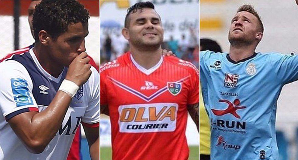 Alianza Lima: 3 goleadores a seguir pensando en el 2018