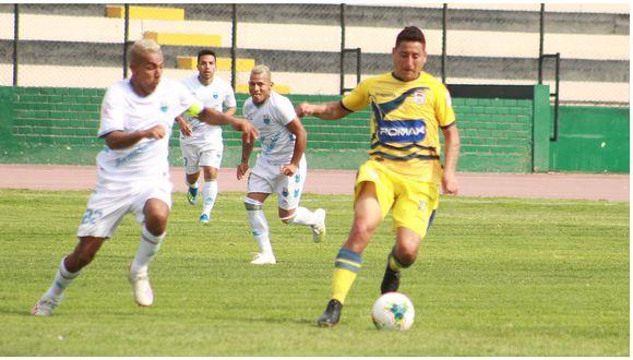 Copa Perú: Chavelines y Llacuabamba abren la primera fecha del cuadrangular final (FOTOS)