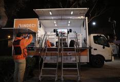 Simulacro Familiar Multipeligro 2021: Así funciona la primera sirena sísmica instalada en Lince | FOTOS
