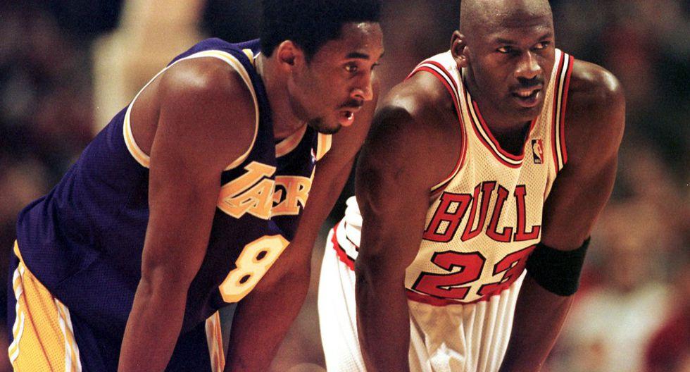 Bryant militó en los Lakers durante 20 años, hasta su retirada en 2016. (Foto: AFP)