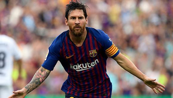 Barcelona no tuvo piedad con Huesca y goleó por 8-2 en el Camp Nou